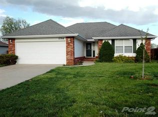 1756 S Miller Rd , Springfield MO