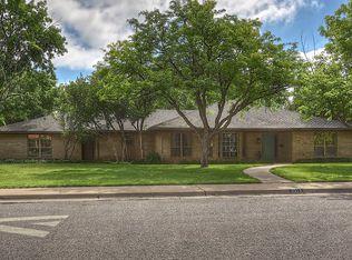 3513 Danbury Dr , Amarillo TX