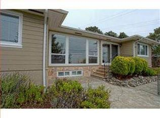 559 Beaumont Blvd , Pacifica CA