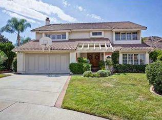 18383 Chetenham Ct , San Diego CA
