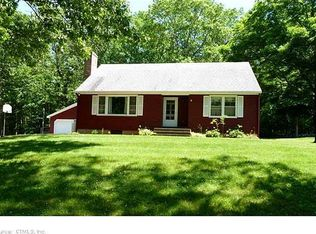 38 Oakwood Dr , Windham CT