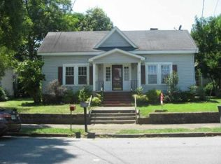 147 Marshall St , Cedartown GA