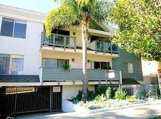 1741 Granville Ave Apt 210, Los Angeles CA