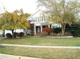 7171 Sherbrook Dr , Westerville OH