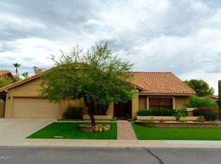 9962 E Camino Del Santo , Scottsdale AZ