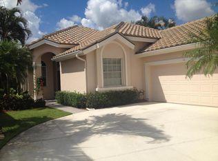 212 Eagleton Lake Blvd , Palm Beach Gardens FL