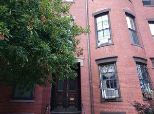 601 Tremont St , Boston MA