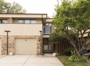 3 Sorrento Dr , Palos Heights IL