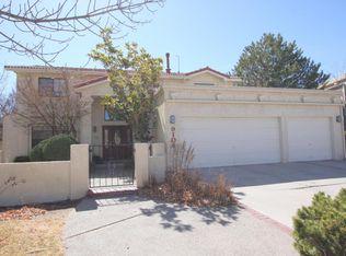 9108 Surrey Rd NE , Albuquerque NM