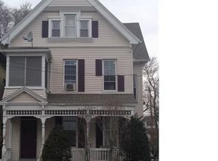 209 Spring St , New Haven CT