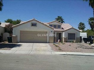 5221 Cheetah Ct , North Las Vegas NV