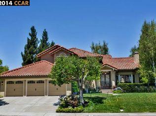 57 Woodranch Cir , Danville CA