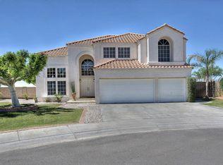 2937 E Redwood Ln , Phoenix AZ