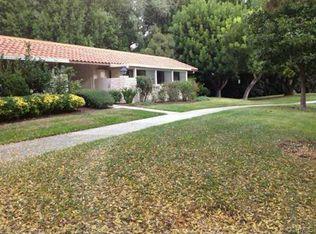 2251 Via Mariposa E Unit P, Laguna Woods CA