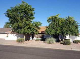 2751 S Beverly Cir , Mesa AZ
