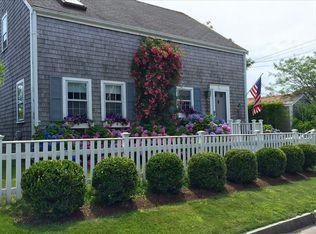 162 Main St , Nantucket MA