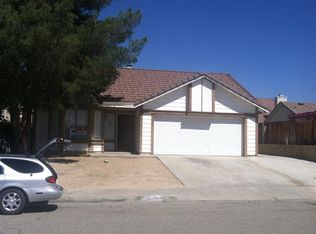 36812 Hillcrest Dr , Palmdale CA