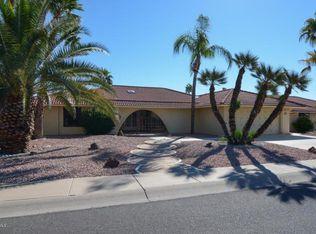 13239 W Castlebar Dr , Sun City West AZ