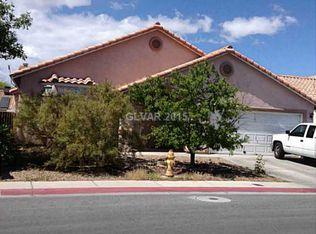 3821 Broken Oak Ln , North Las Vegas NV
