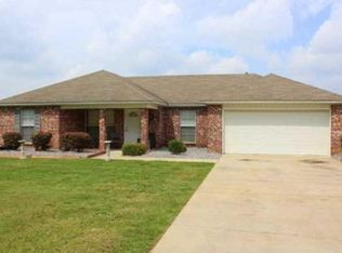 535 King Ranch Rd , Canton MS