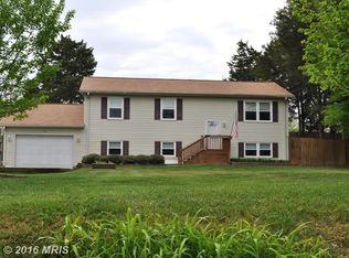 703 Grafton St , Fredericksburg VA