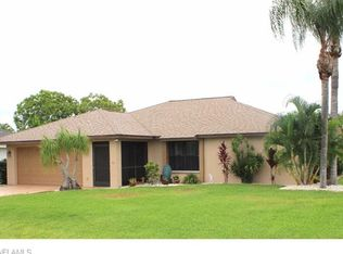 601 SW 32nd Ter , Cape Coral FL