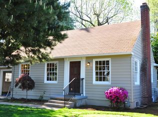 6918 NE Wygant St , Portland OR