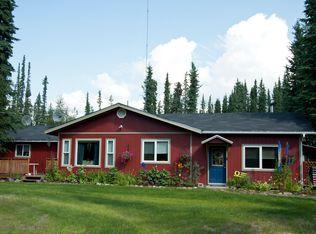 2580 Miller Ln , North Pole AK