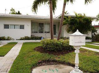9357 Dickens Ave , Surfside FL