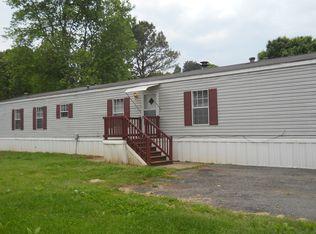 263 Mac Johnson Rd NW LOT 16 Cartersville GA 30121