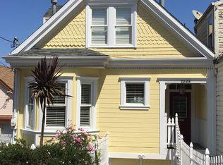 1635 York St , San Francisco CA