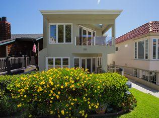 708 Iris Ave # A, Corona Del Mar CA