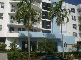 1555 N Treasure Dr Apt 304, North Bay Village FL