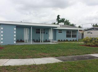 19600 NW 6th Ct , Miami FL