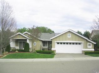 300 Rolling Hill Ct , Cloverdale CA