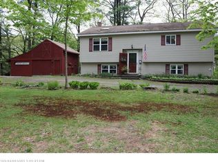591 ROUTE 135 , MONMOUTH ME