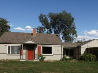 760 S Otis St , Lakewood CO