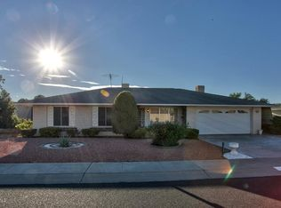 10501 W Brookside Dr , Sun City AZ