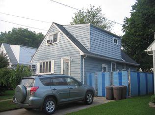 869 Marcy Ave , Staten Island NY