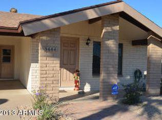 3444 E Windrose Dr , Phoenix AZ