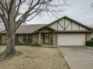 3625 Kelvin Ave , Fort Worth TX