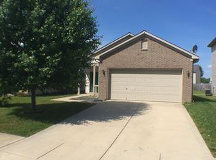5650 Sweet River Dr , Indianapolis IN