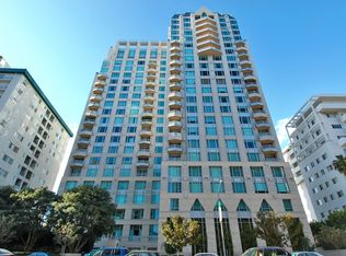 10727 Wilshire Blvd Apt 602, Los Angeles CA