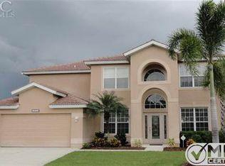 9816 Blue Stone Cir , Fort Myers FL