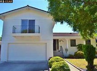 687 Persimmon Rd , Walnut Creek CA