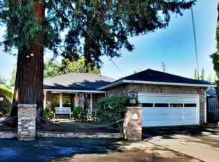246 E Oakwood Blvd , Redwood City CA