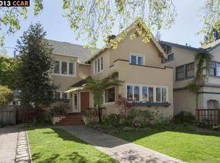 2900 Forest Ave , Berkeley CA
