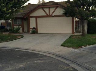 1024 Elmhurst Ln , Fillmore CA