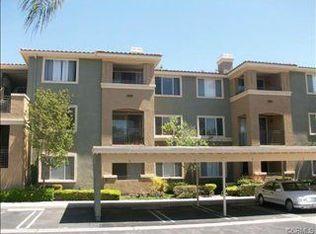 22681 Oakgrove Unit 633, Aliso Viejo CA