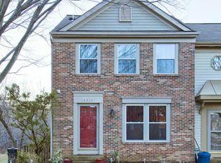3717 Mazewood Ln , Fairfax VA